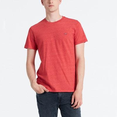 T-shirt de gola redonda ORIGINAL HOUSEMARK T-shirt de gola redonda ORIGINAL HOUSEMARK LEVI'S