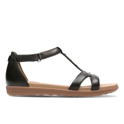 Mara - Sandales Pour Femmes / Noir Esprit yUQUlnZzRf