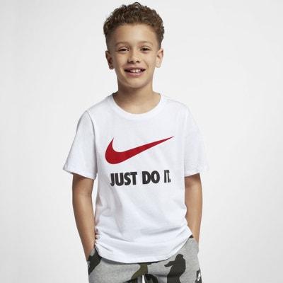 T-shirt, 6 - 16 anos T-shirt, 6 - 16 anos NIKE