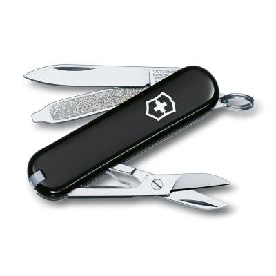 Couteau Suisse de poche Victorinox Classic SD 0.6223.3 - 7 Fonctions VICTORINOX