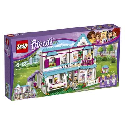 La maison de Stéphanie 41314 LEGO