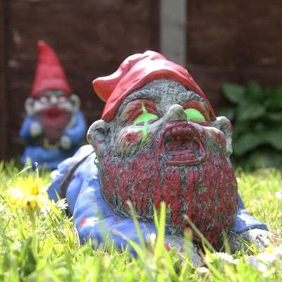 Grand nain de jardin | La Redoute