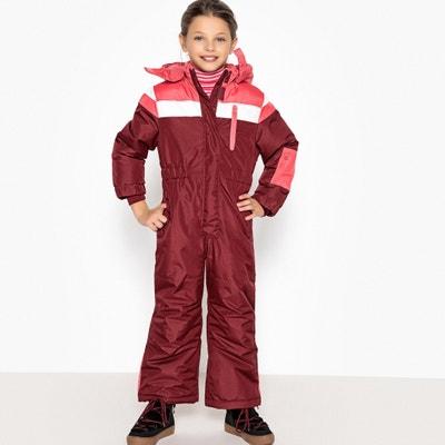 Mädchen-Skioverall, 3-12 Jahre Mädchen-Skioverall, 3-12 Jahre La Redoute Collections
