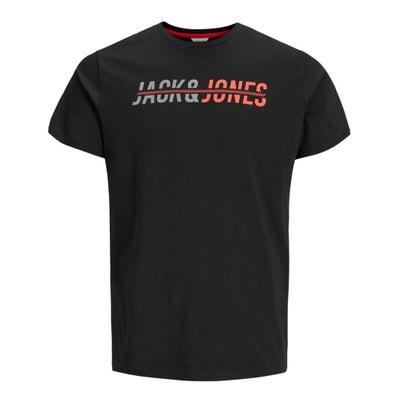 T-Shirt Jcolinn, Rundhalsausschnitt, Motiv vorne JACK & JONES