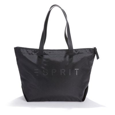 Cleo Logo Print Weekend Bag Cleo Logo Print Weekend Bag ESPRIT