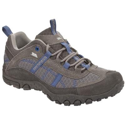 Chaussures de randonnée FELL Chaussures de randonnée FELL TRESPASS. Soldes 6d345111d8f8