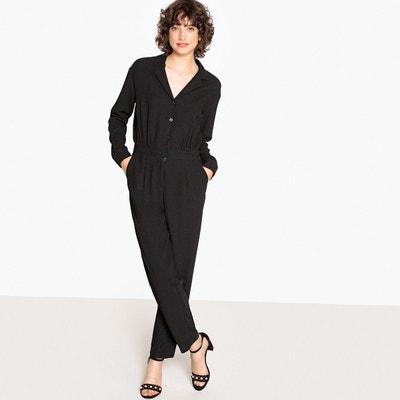 5e6b038b2aaa5 Combinaison pantalon en viscose LA REDOUTE COLLECTIONS