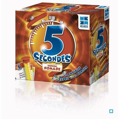 5 Secondes Nomade - MGB678120 5 Secondes Nomade - MGB678120 MEGABLEU