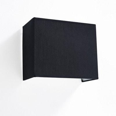 applique murale noire la redoute. Black Bedroom Furniture Sets. Home Design Ideas