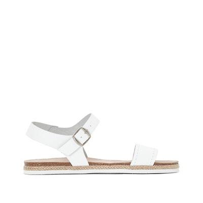 Keita Strap Leather Sandals Keita Strap Leather Sandals ESPRIT