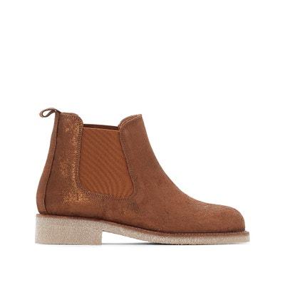 Boots Crepe Boots Crepe BENSIMON