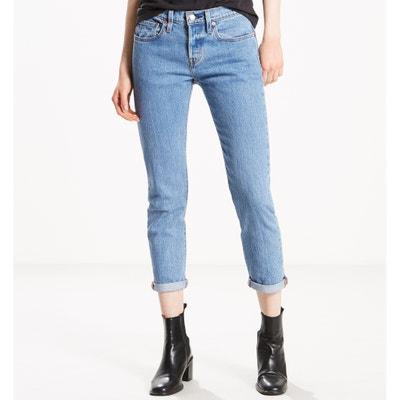Jeans 501 TAPER BOYFRIEND Jeans 501 TAPER BOYFRIEND LEVI'S