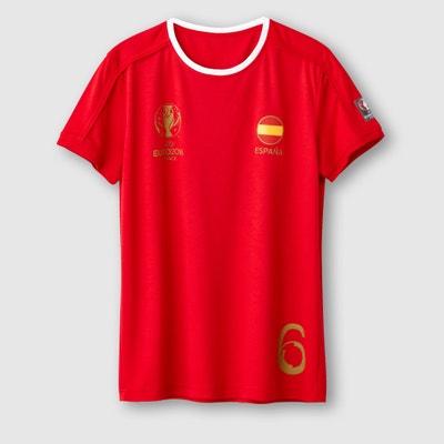 """T-shirt UEFA Euro 2016 """"Espana"""" T-shirt UEFA Euro 2016 """"Espana"""" UEFA"""