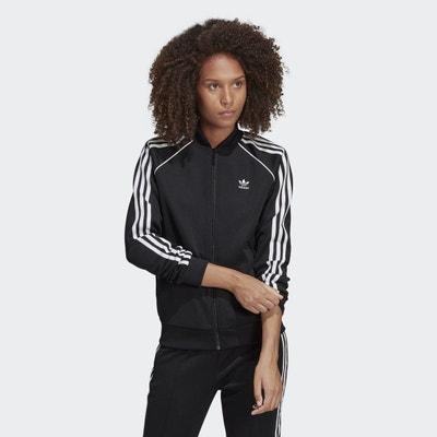 Adidas Solde Noir La En Redoute Veste vSq0Zwgnq