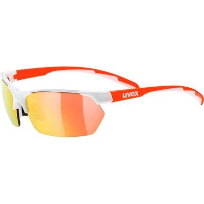 Sportstyle 114 - Lunettes cyclisme - orange UVEX 2133891badfa