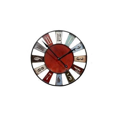 Horloge Murale Chic En Solde La Redoute