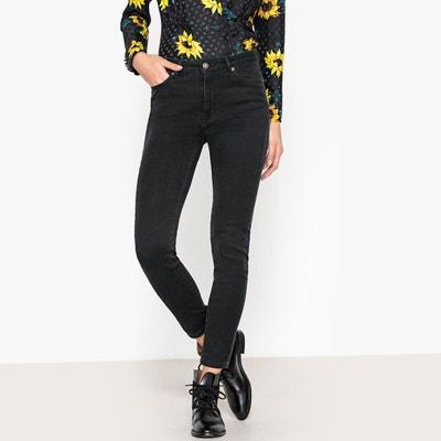 Jean skinny taille haute Jean skinny taille haute THE KOOPLES