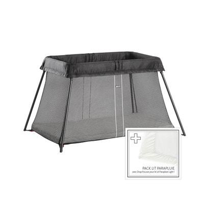 Lit parapluie + Drap housse inclus 640001 Lit parapluie + Drap housse inclus 640001 BABYBJORN
