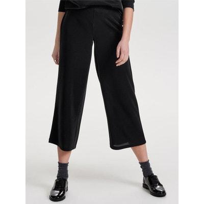 Pantalon Jupe-culotte Pantalon Jupe-culotte ONLY