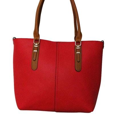 Sac cabas shopping  Roselia fashion Sac cabas shopping  Roselia fashion CHAPEAU-TENDANCE