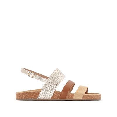 Sandalias de piel Sandalias de piel ANNE WEYBURN