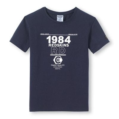 Printed T-Shirt, 10-16 Years REDSKINS