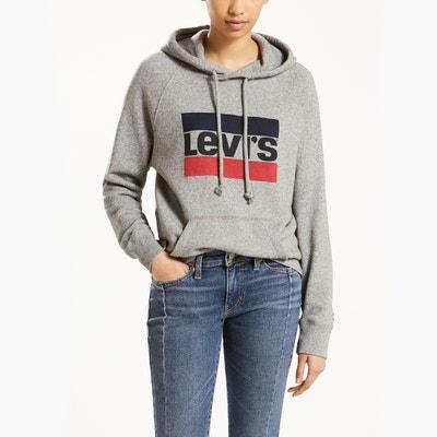 Sweat sportswear GRAPHIC SPORT HOODIE Sweat sportswear GRAPHIC SPORT HOODIE LEVI'S