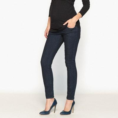 Jean de grossesse coupe skinny La Redoute Collections
