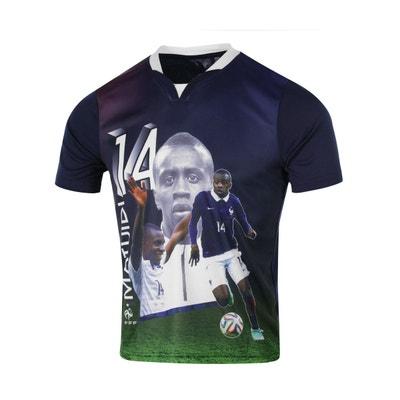 Kit France Football Matuidi Bleu Junior Kit France Football Matuidi Bleu Junior MADE IN SPORT