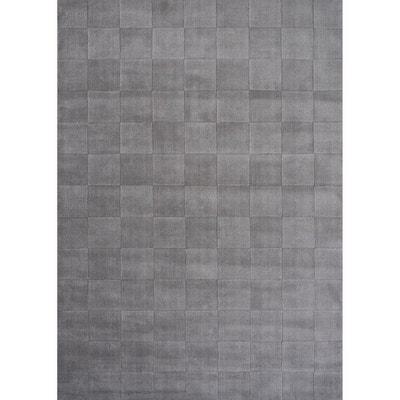 tapis pour salon uni luzern en laine par unamourdetapis tapis moderne tapis pour salon - Tapis 200x300