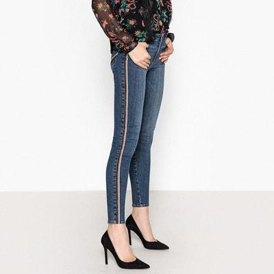 Jean skinny coton stretch OREGON BERENICE