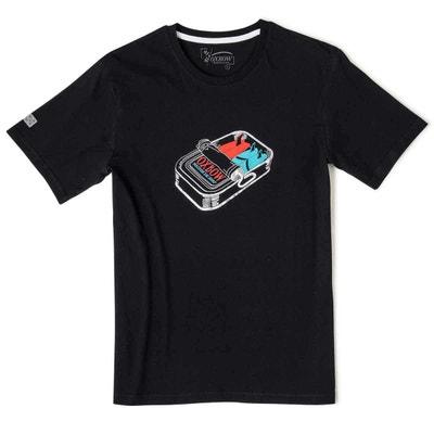 Tee-shirt TERENA - Noir Tee-shirt TERENA - Noir OXBOW