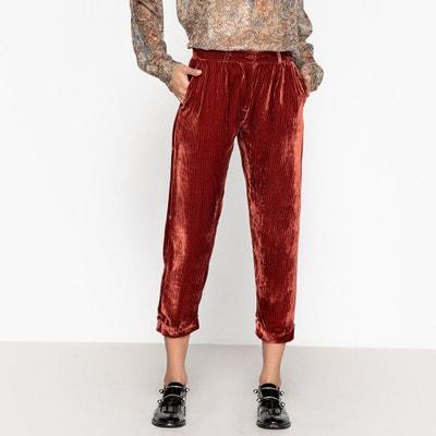 Pantalon velours côtelé MASSIMO Pantalon velours côtelé MASSIMO MES DEMOISELLES