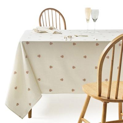 Widas Printed Tablecloth Widas Printed Tablecloth La Redoute Interieurs
