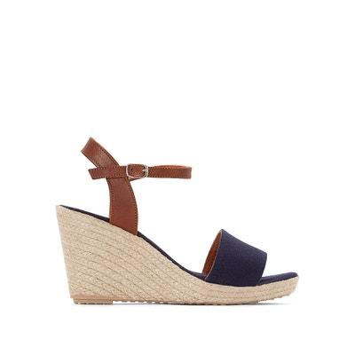Sandalen met sleehak, Marina Sandalen met sleehak, Marina PARE GABIA