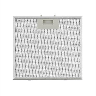 Klarstein - Filtre à graisse aluminium 27,5x25 cm filtre de rechange filtre de remplacement Klarstein - Filtre à graisse aluminium 27,5x25 cm filtre de rechange filtre de remplacement KLARSTEIN