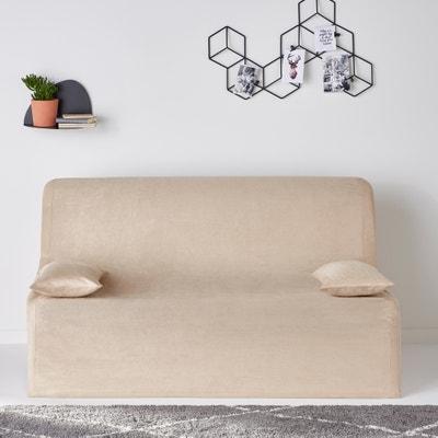 Capa em camurcina para sofá acordeão-BZ, KALA La Redoute Interieurs