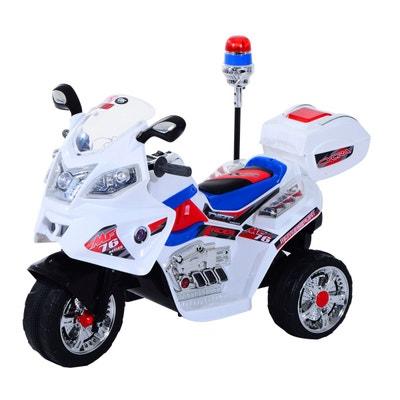 Moto scooter électrique pour enfants HOMCOM