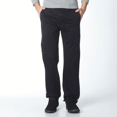 Pantalón chino MARINA slim stretch, largo 34 DOCKERS