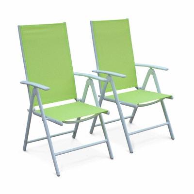 Salon de jardin - Table, chaises (page 21) | La Redoute
