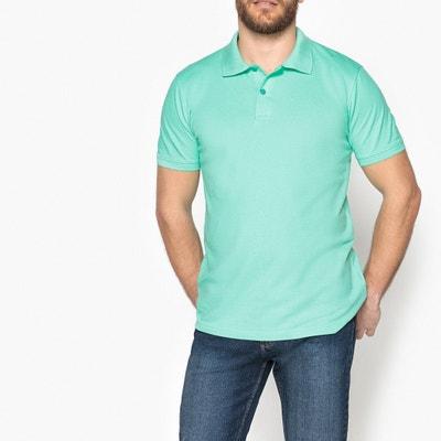 Koszulka polo z krótkim rękawem Koszulka polo z krótkim rękawem CASTALUNA FOR MEN