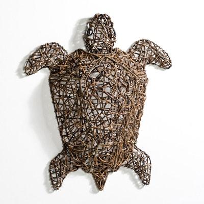 ZELDA Wicker Turtle AM.PM.