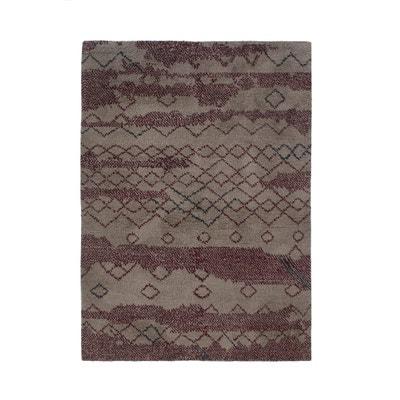 Tapis style berbère en laine Marada AM.PM.