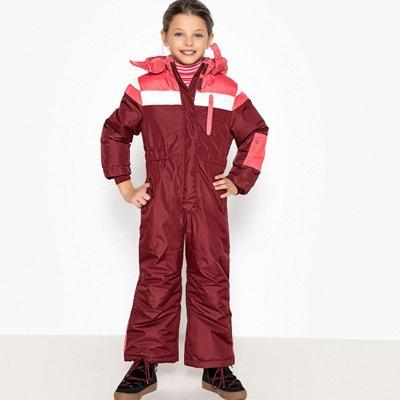 Combinaison de ski fille 3-12 ans Combinaison de ski fille 3-12 ans LA REDOUTE COLLECTIONS