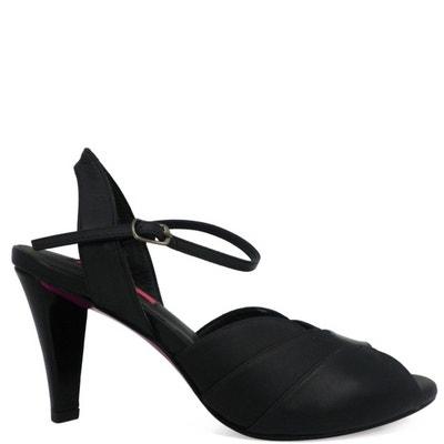 Chaussures femme en cuir MARINA Chaussures femme en cuir MARINA PRING PARIS 7eee2622efcf