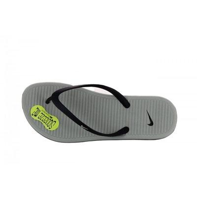 192a47200f415 Tongs femme Nike en solde   La Redoute