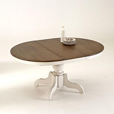 Table ronde blanche | La Redoute