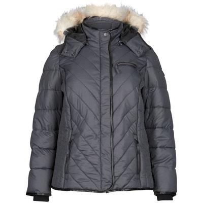 Abrigo corto con capucha Abrigo corto con capucha ZIZZI