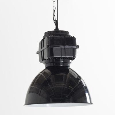Lámpara de techo estilo industrial, Werklar Lámpara de techo estilo industrial, Werklar La Redoute Interieurs
