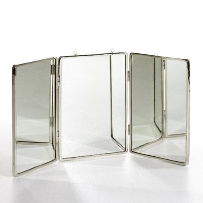 Spiegel, groot model, B112,5 x H51,25 cm, Barbier Spiegel, groot model, B112,5 x H51,25 cm, Barbier AM.PM.